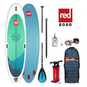 Red Paddleboards