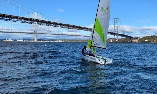 dinghy-sailing
